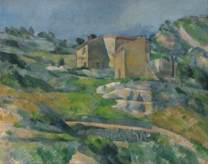 Paul_Cézanne_-_Houses_in_Provence-_The_Riaux_Valley_near_L'Estaque_-_Google_Art_Project