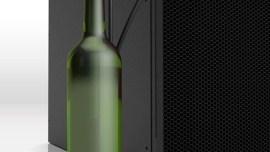 bottle probe wine cellar cooling aging storage whisperkool