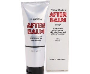 After Balm by The Stray Whisker 100ml