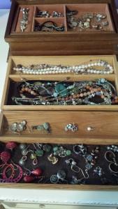 konmari jewelry