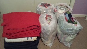 giveaway linens
