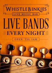 Edinburgh 360° ~ Live Music In Edinburgh. Gigs | Bands ...