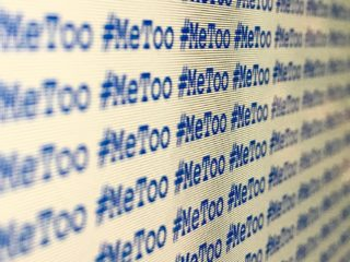 National Whistleblower Center Continues Support of #MeToo Legislation