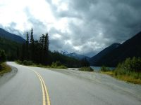 Duffy Lake Highway 99 Whistler to Cache Creek