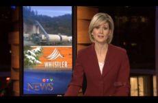 Whistler Asphalt Plant News
