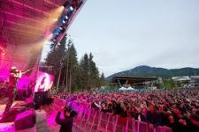 Whistler Free Concerts