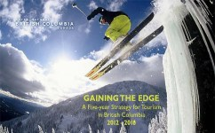 Tourism BC funding triples over two years to promote skiing at Whistler
