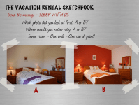 Vacation Rental Photography Tips