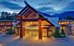 Whistler Conference Center