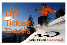 Whistler Lift Ticket Deals :: Price Freeze & Multi Mountain Passes