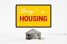 Whistler Employee Housing Shortage