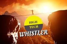Whistler Tech Scene Booming
