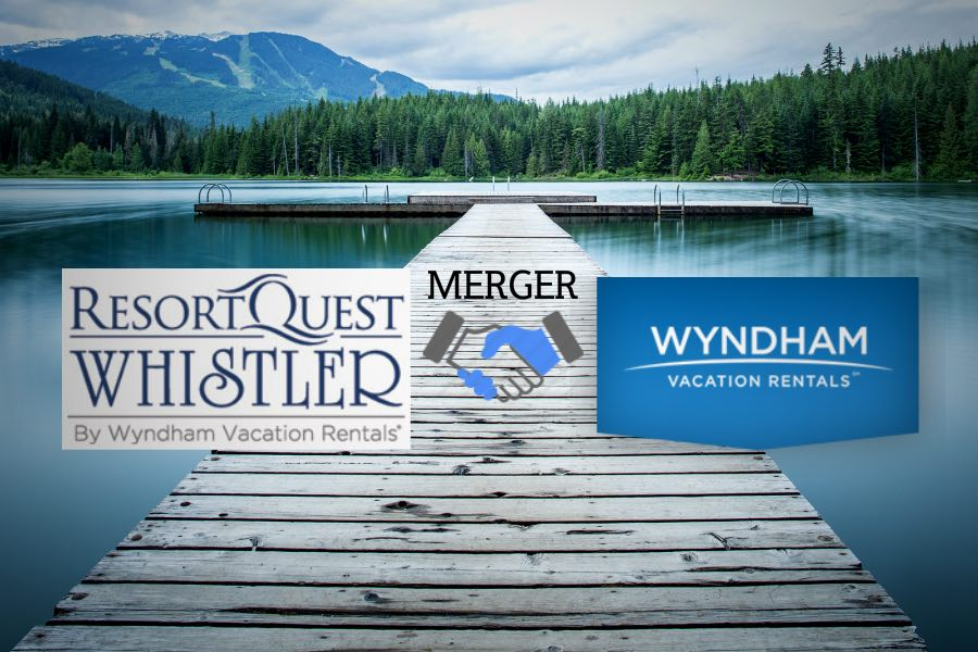 Whistler Merger Wyndham ResortQuest