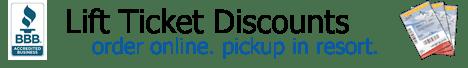 Whistler Lift Ticket Discounts :: Order Online Save Big