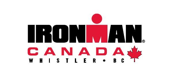 Whistler Ironman Logo