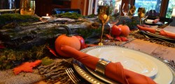 Whistler Thanksgiving