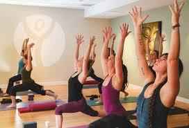 yoga in whistler