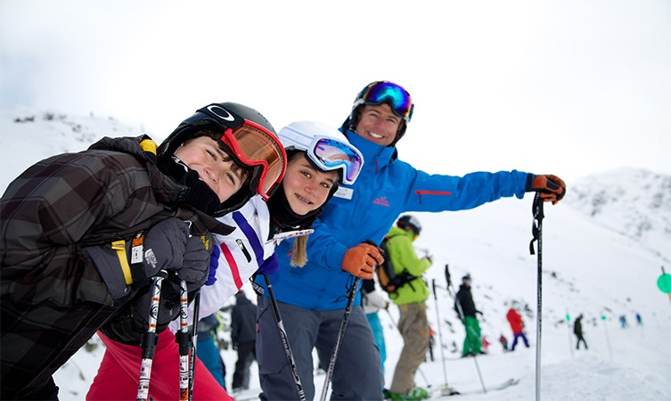 Kids-Ski-School-in-WhistlerKids-Ski-School-in-Whistler