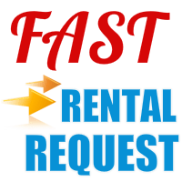 FAST Whistler Rental Request