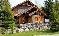 Photo of Ski Whistler Blackcomb 5 bedroom home Hot Tub BBQ WiFi