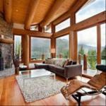 Photo of Whistler Executive Rental Home :: Ski In to Whistler Creek