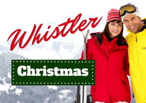 Whistler Christmas VRBO Availability