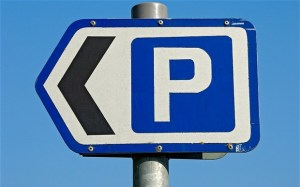Whistler Parking Fees