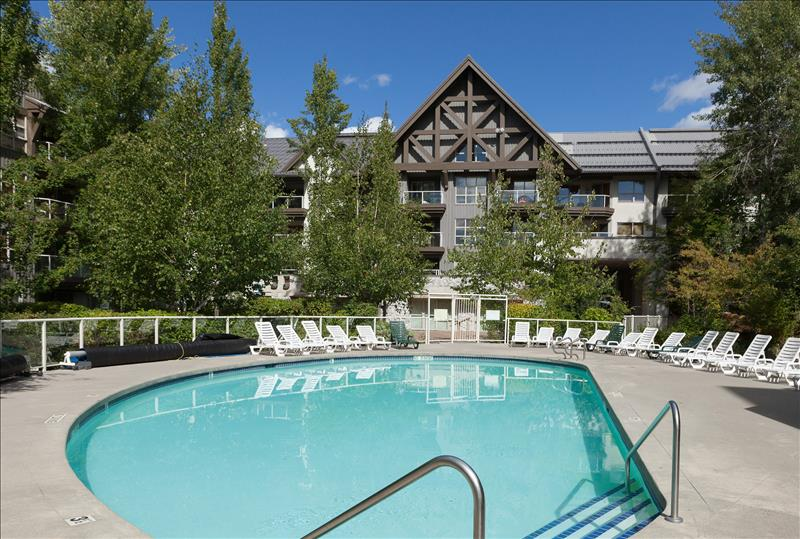 From $139/nite TOP FLOOR Aspens 1 bedroom POOL HOT TUBS Pictures