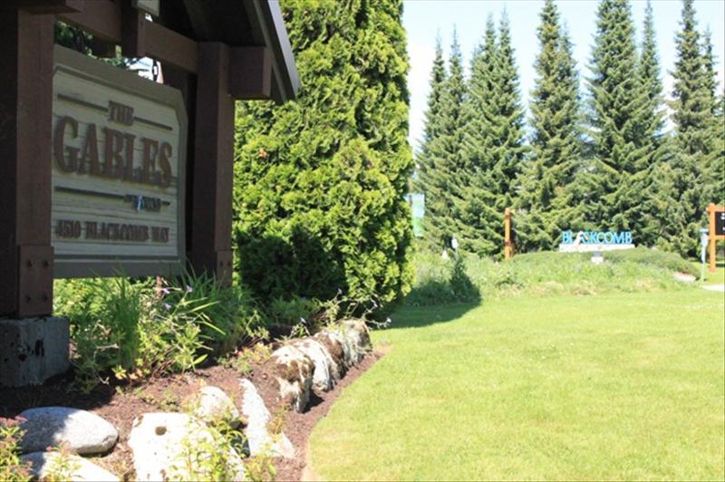 Ski Golf Whistler Blackcomb 1 bedroom 150 metres to Village Pictures
