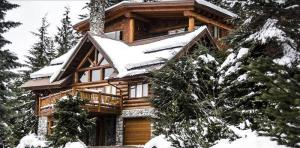 Pictures of Snowridge :: Ski in Ski out, private hottub, slopeside