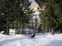 Pictures of Woodrun Lodge -  True Ski-in Ski-out