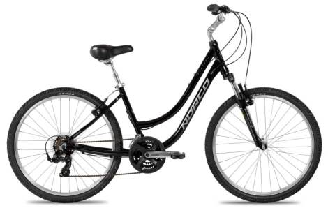 comfort cruiser rental bike for Whistler Sports