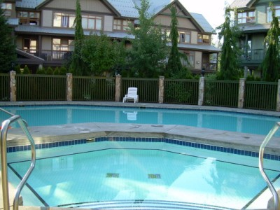 Whistler Northstar at Stoney Creek, Hot Tub, Internet, Private Deck Photo 2