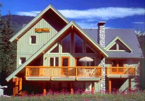 Whistler Lorimer Ridge Lodge - 1-888-988-9002 Photo 2