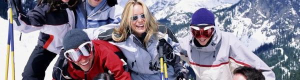 Ski Family 2