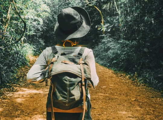 Bare Necessities To Carry In Your Daypack - stepoutside.org