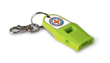 Whistle defense program