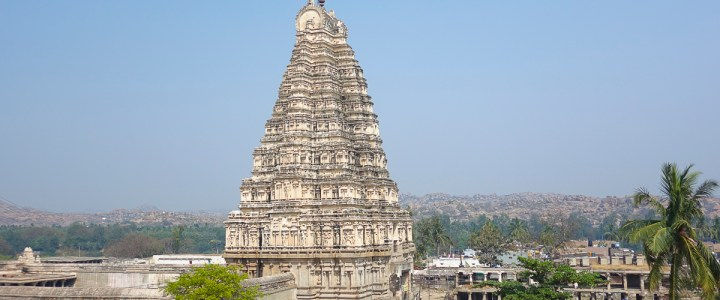 Hampi – Temples, Monuments, Ruins & Wildlife