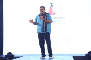 Subhash Ghai at AIYANNA 2016