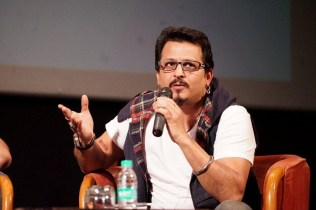 Sound Designer Kunal Mehta