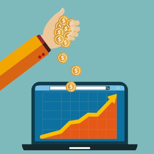 White App eCommerce  tic subvención financiación eCommerce comercio Cámara Comercio ayudas