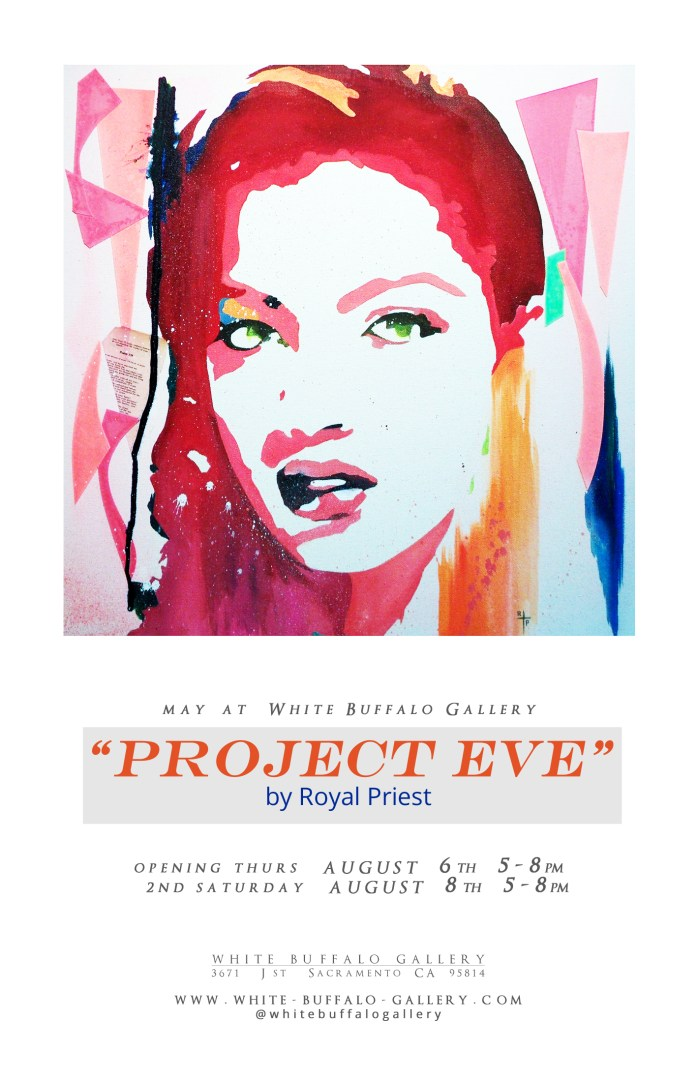Project Eve POSTER