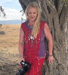 Nashipai White Masai