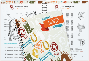 Beginner Horse Journal