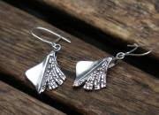 Sterling Silver Earrings 3