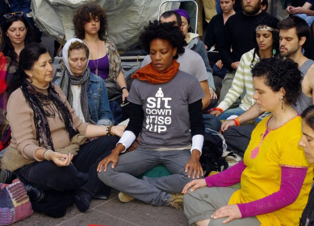 MIV Occupy Sit for Site
