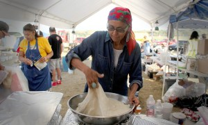 sacred-stone-camp-frybread
