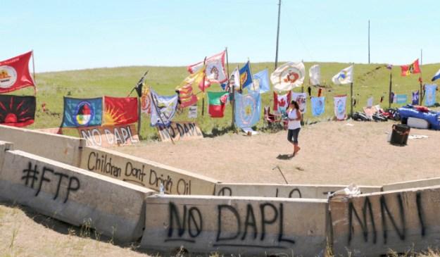 WA Site tribalflagslatoyalonelodge