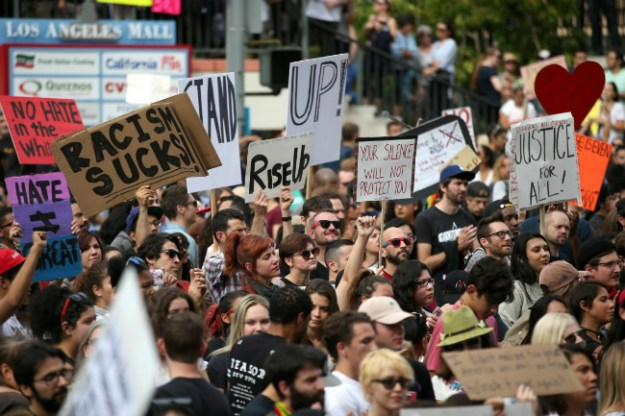 protesters-have-accused-trump-for-site