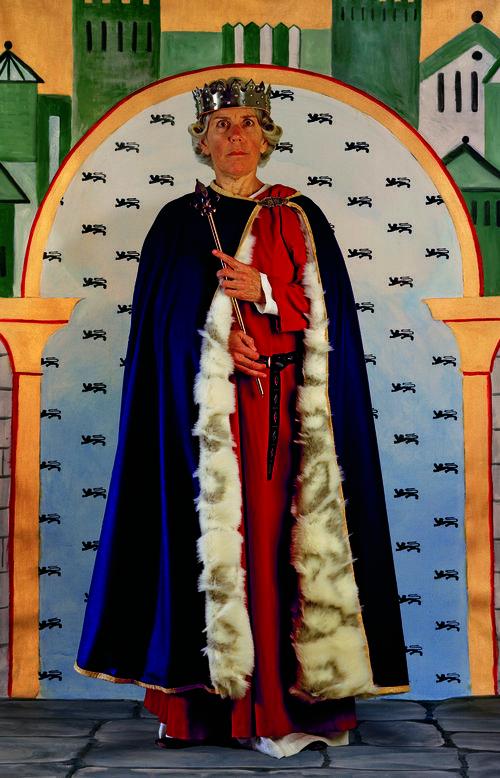 King Edward I of England, 1239-1307